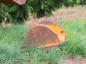 Case 580B Backhoe Bucket for Sale in Lake Tapps, WA