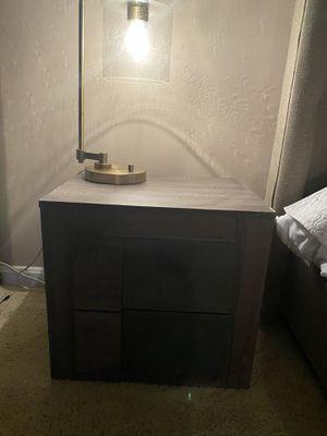 Set of nightstands for Sale in Alexandria, VA