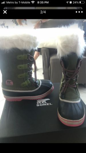 Sorel Original Snow Boots for Sale in Hialeah, FL