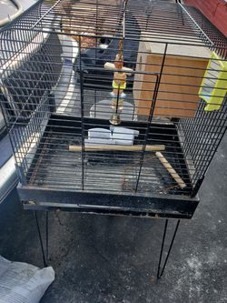 Bird Cage for Sale in IL,  US