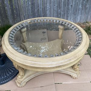 3 tables for Sale in Shrewsbury, MA