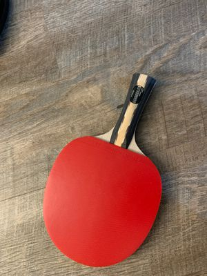 Stiga Apex Premium Competition Ping Pong Paddles for Sale in Pinecrest, FL
