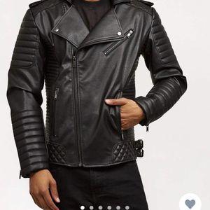 Reason clothing black Moto Roma jacket XL for Sale in Mechanicsburg, PA