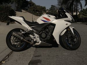 CBR500R for Sale in Industry, CA