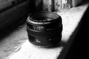 Canon EF 50mm 1.4 USM lens for Sale in Detroit, MI