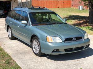 2004 Subaru Legacy for Sale in Augusta, GA