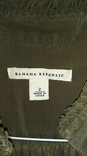 Banana republic woman's dress size 2 for Sale in Seattle, WA