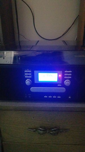 Encore Technology Stereo System. for Sale in Huntington Beach, CA