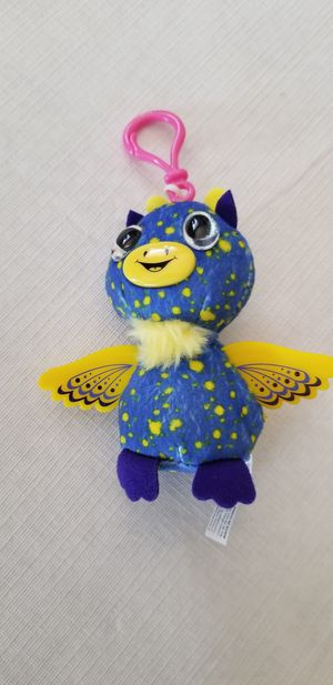 HATCHIMAL CLIP ON WITH SOUND for Sale in Fountain Valley, CA