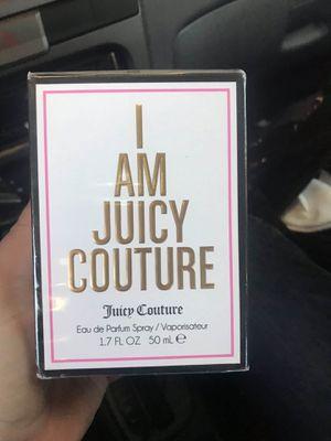 Juicy Couture Perfume 1.7oz for Sale in Phoenix, AZ
