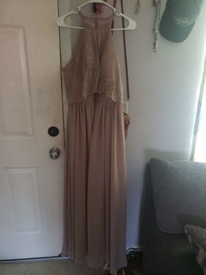 Bridesmaid/Prom Dress for Sale in Sebring, FL