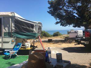 2001 Skamper Camping Trailer Pop Up Tent Trailer for Sale in Los Angeles, CA