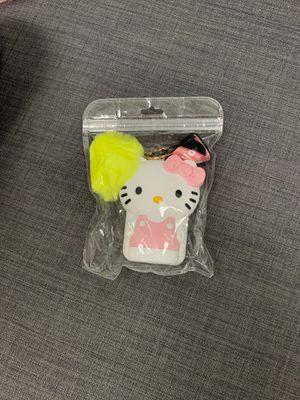 Hello kitty wrist purse for Sale in Las Vegas, NV