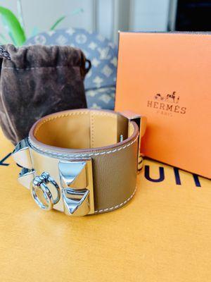 Hermès Collier De Chien Bracelet for Sale in Scottsdale, AZ