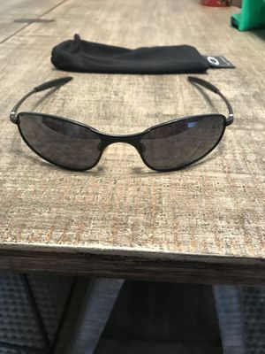 Oakley wire sunglasses for Sale in Glendale, CA