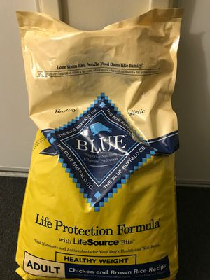 Blue dog food for Sale in Claremont, CA