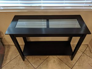 Console/Entry way table for Sale in Henderson, NV