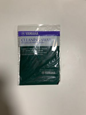 Yamaha Cleaning Swab for Sale in Bellflower, CA