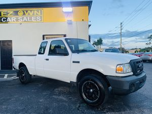 2010 ford ranger for Sale in North Palm Beach, FL