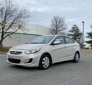 2016 Hyundai Accent SE for Sale in Calverton, MD