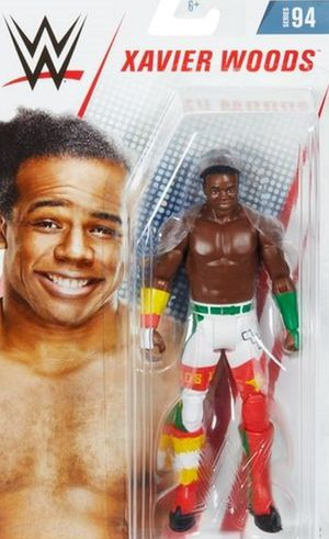 New WWE New Day Action Figures. for Sale in Apopka, FL