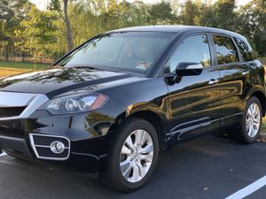 ACURA RDX 2011 BLACK WITH BLUETOOTH AND SUNROOF for Sale in Edison, NJ