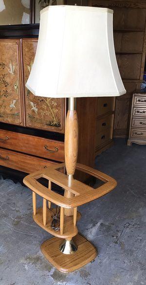 RETRO TABLE LAMP for Sale in Riverside, CA