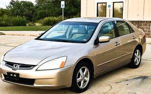 Price $600 2004 Honda Accord for Sale in Stockton, CA