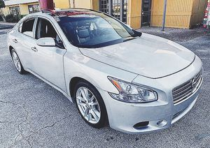 2011 Nissan Maxima Incredible for Sale in Riverside, CA