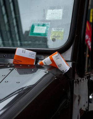 Ez pass violations or unpaid parking tickets or a suspended license? for Sale in New York, NY