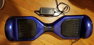 Hoverboard. Blue color. for Sale in Longwood, FL