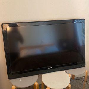 47inch Phillips Tv for Sale in Sacramento, CA