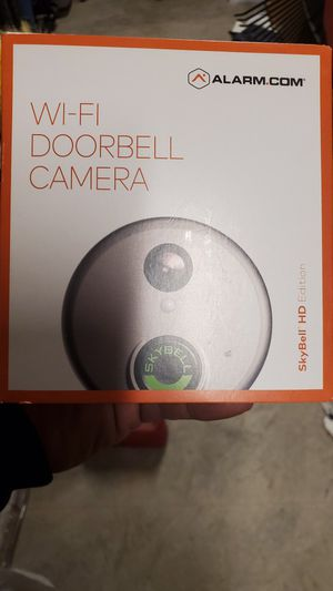 Skybell HD (qty 2) for Sale in Mt. Juliet, TN