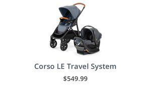 Unopened Chicco car seat and stroller travel system for Sale in Decatur, GA