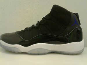 """Jordan 11 """"Space Jam"""" Size 7.5 for Sale in St. Louis, MO"""