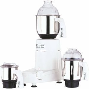 IPreethi Eco Plus Mixer Grinder, 110-Volts for Sale in Las Vegas, NV