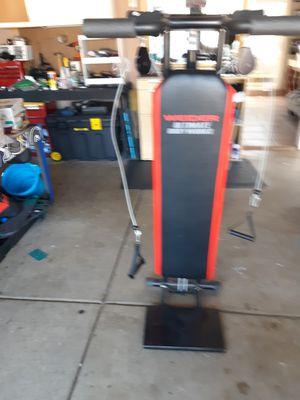 Weider Ultimate Bodyworks for Sale in Chula Vista, CA