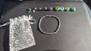 Pandora Charm bracelet ( Great condition!) for Sale in Dallas, TX