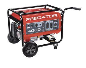 Generator Predator 4000 for Sale in Holiday, FL