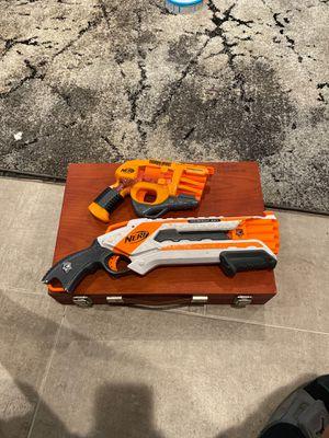 Nerf gun for Sale in Whittier, CA