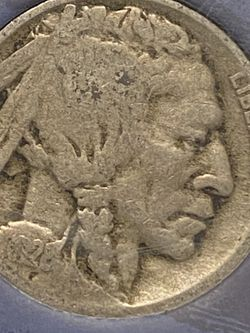 1928-D Buffalo Nickel DDO DDR RPM ERRORS for Sale in Plainfield,  IL