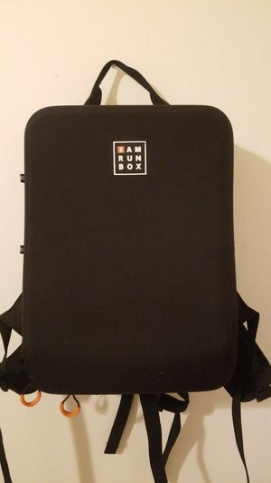 I Am Run Box -Pro Backpack ($150+ new!) for Sale in Mohegan Lake, NY