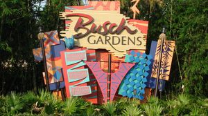 Bush gardens tickets for Sale in Land O Lakes, FL