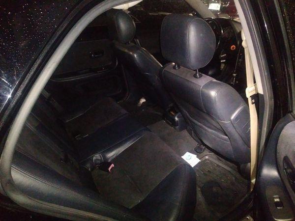 Lexus i300. 2000