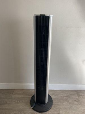"""Bionaire tower fan 39"""" for Sale in Torrance, CA"""