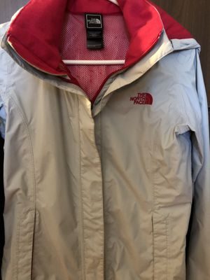 North Face Rain Jacket for Sale in Herndon, VA