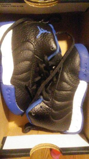 Jordan's size 4c for Sale in Baltimore, MD