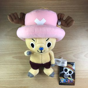 """Authentic One Piece Chopper 8"""" Plush for Sale in Arcadia, CA"""