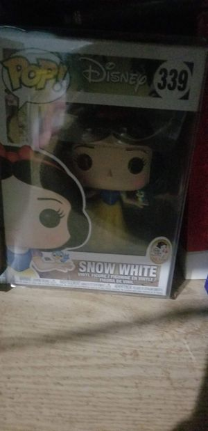 Snow White pop Disney for Sale in Monrovia, CA