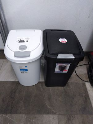Trash can diaper pail for Sale in Binghamton, NY